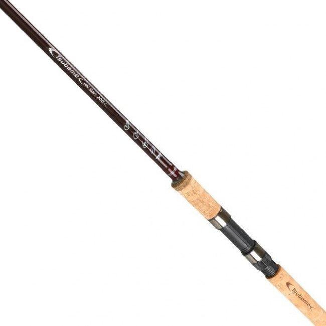 Штекерные спиннинги | Спиннинг Mikado Tsubame Medium-Heavy Spin 240 (15-50г) | Характеристики | Отзывы | Описание