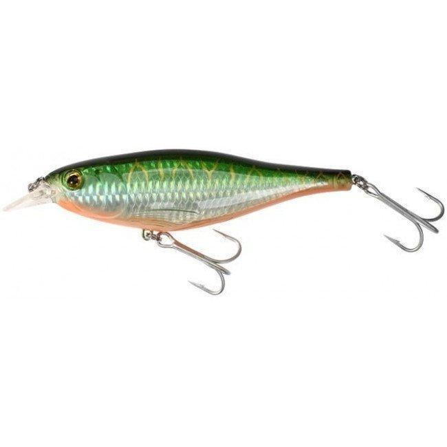 FH Paddle Fish | Воблер Mikado FH PADDLE FISH 14 (13,0 см) | Характеристики | Отзывы | Описание