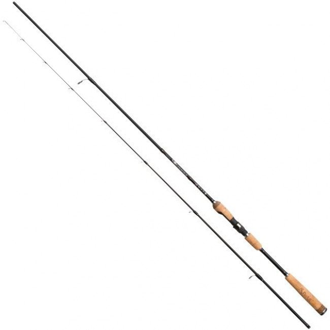 Фото Спиннинг Mikado X-Plode Ultra Fine Spin 240 (1-8г) купить в Украине по недорогой цене для рыбалки