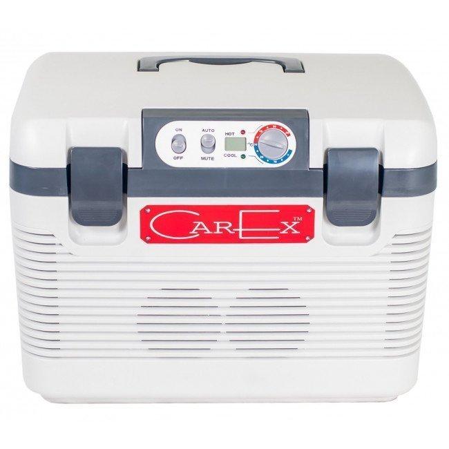 Фото Автохолодильник CarEx RI-19-4DA купить в Украине по недорогой цене для рыбалки