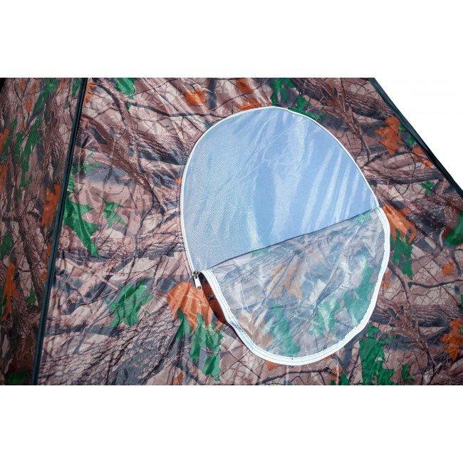 Фото Всесезонная палатка-автомат для рыбалки Ranger Discovery купить в Украине по недорогой цене для рыбалки